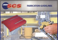 SCS Fabrication Guidelines